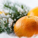 avoid weight gain this December